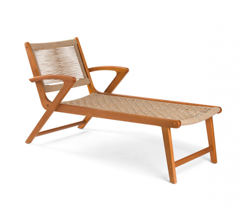best backyard products lounger