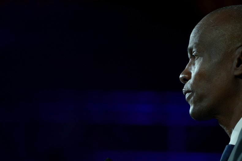 4 More Arrested in Moïse Assassination Case