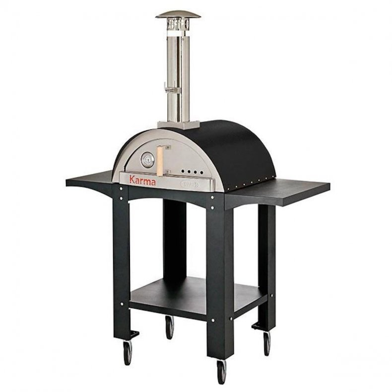 best backyard products woodfired oven