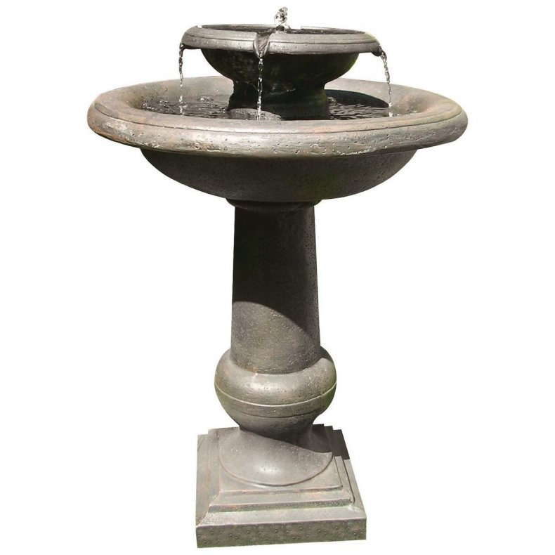 best backyard products fountain