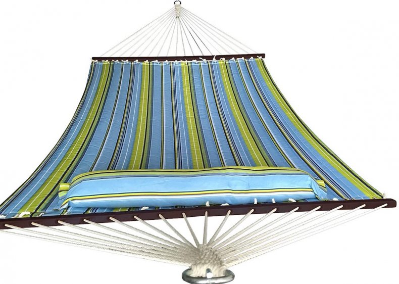 best backyard products hammock
