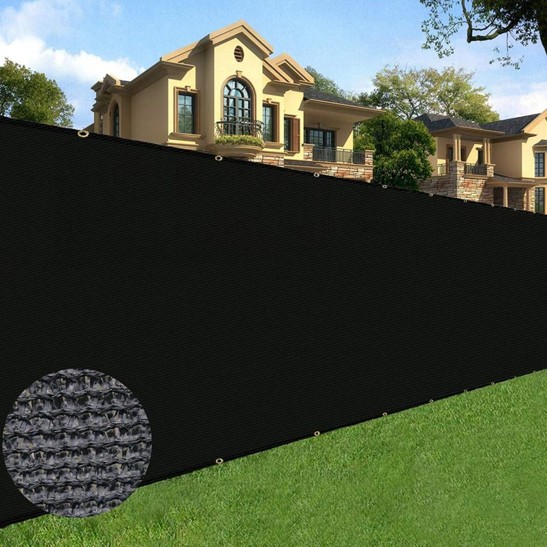 best backyard products fence