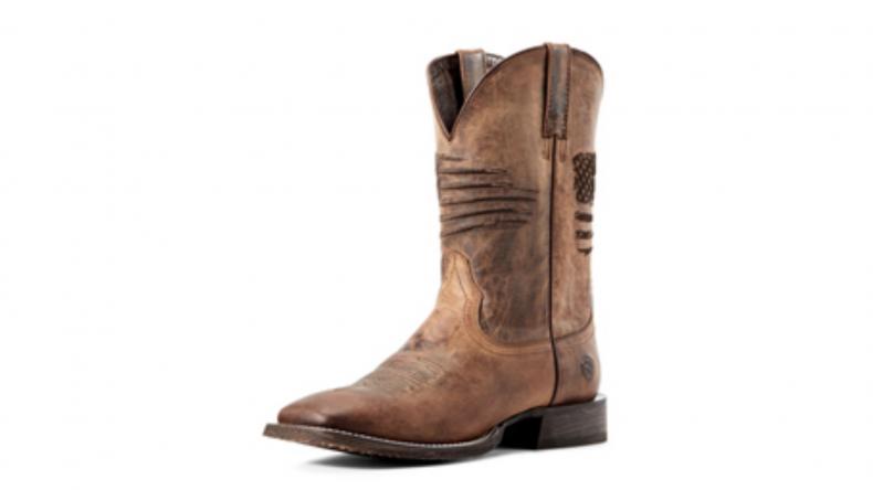 Ariat Western Style Boots Under $250