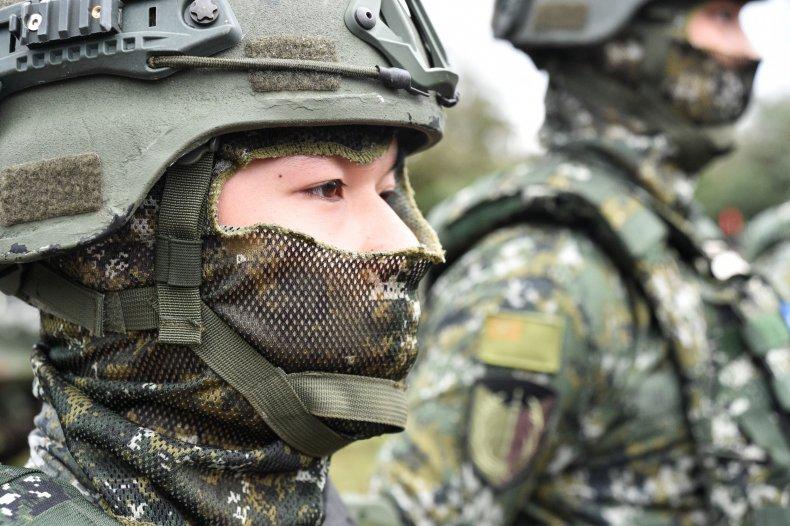 Senators Propose US-Taiwan Defense Cooperation