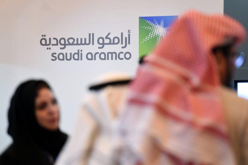 Saudi Aramco investors