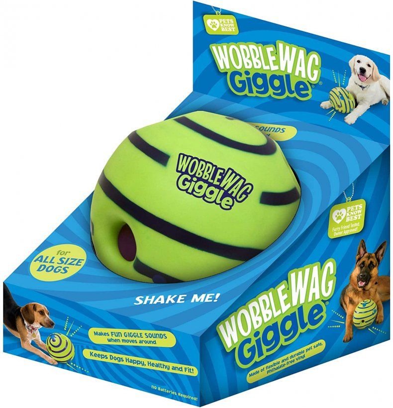 best dog toys 1