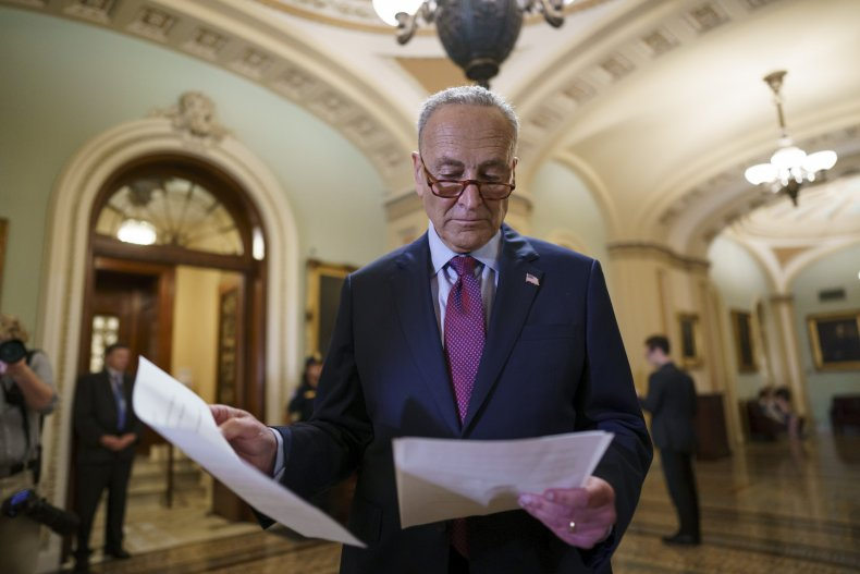 GOP Leaders Deny Raising of Debt Ceiling