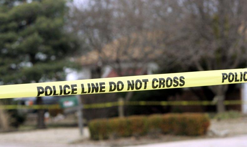 Self-proclaimed 'incel' arrested in Ohio.