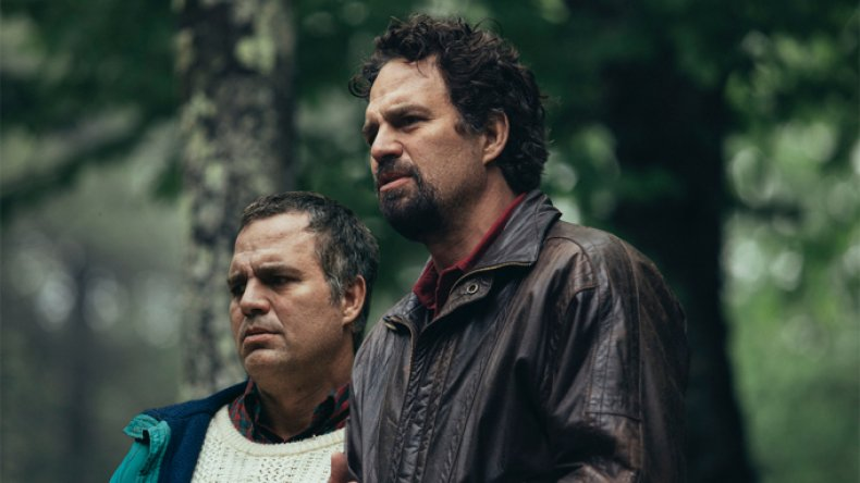 Mark Ruffalo in I Know This Much