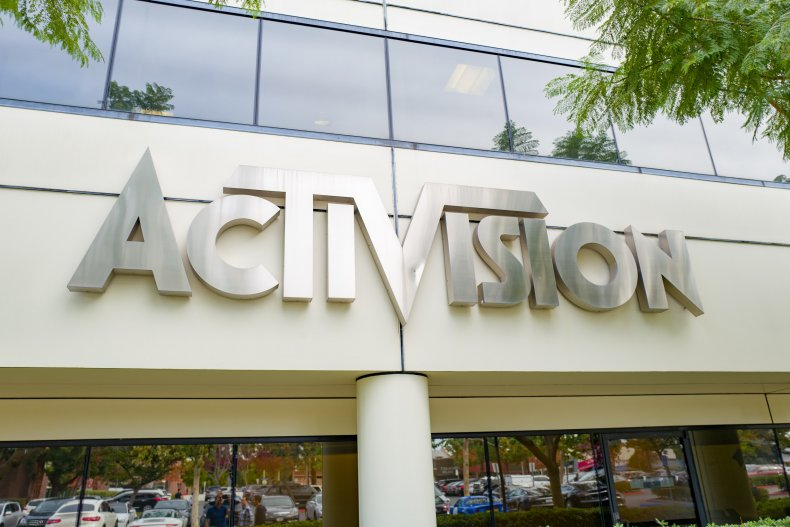 Activision lawsuit