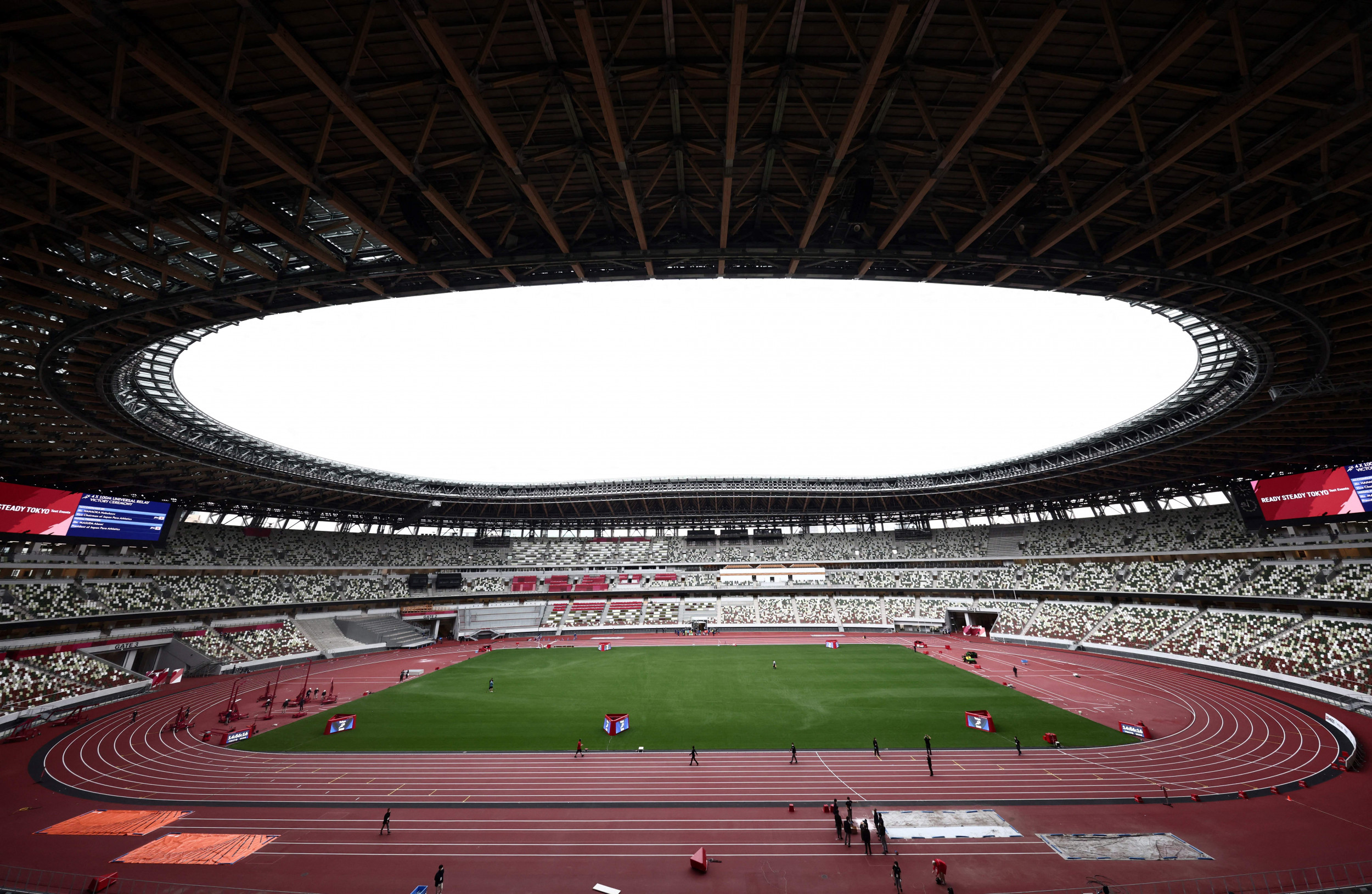 newsweek.com - Dan Cancian - How to watch Tokyo 2020 Olympics opening ceremony on TV and online