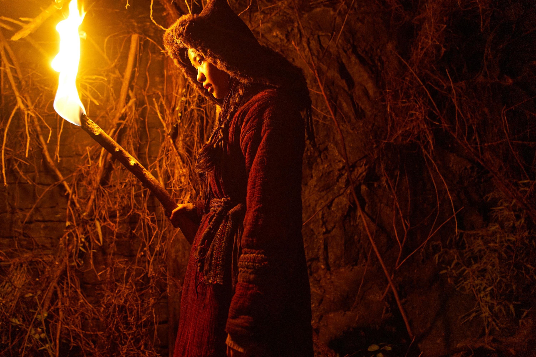 newsweek.com - Soo Kim - 'Kingdom: Ashin of the North,' Netflix K-drama returns with story of revenge