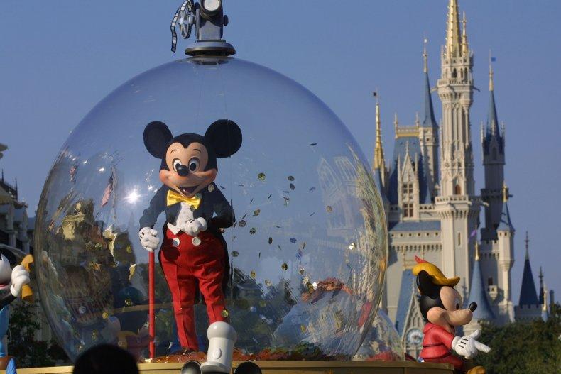 Disney's New Regional Campus in Florida