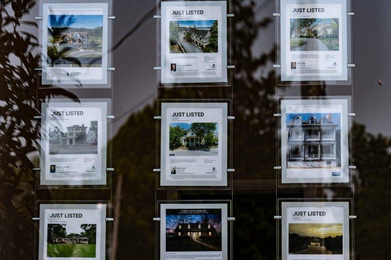 Housing Lists