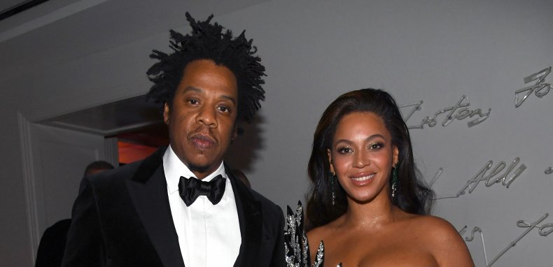 Jay-Z Beyonce Arson New Orleans Investigation