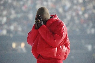 Kanye West Donda listening event
