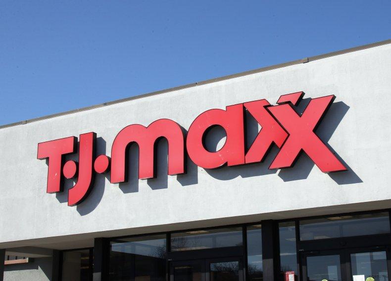 tj maxx shoplifting