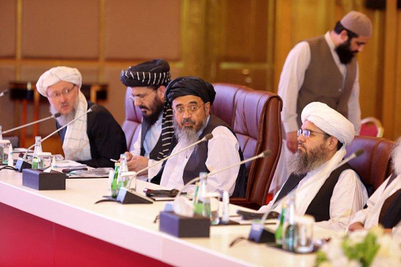 Taliban Afghanistan Ashraf Ghani Women's Rights