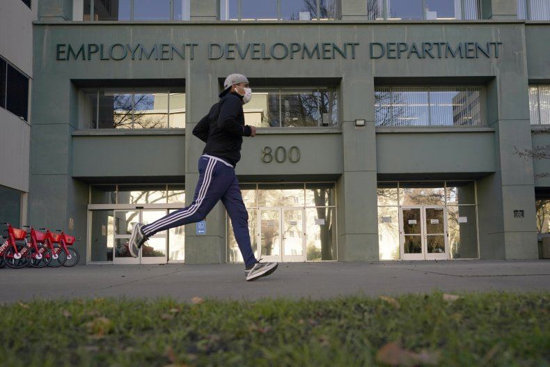 California Changes Unemployment Claims Investigations