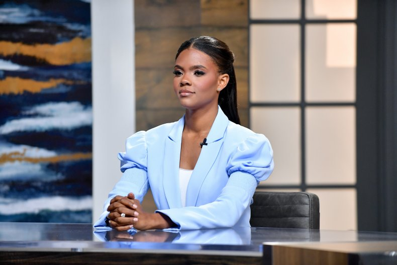 Candace Owens' Case Gets Dropped