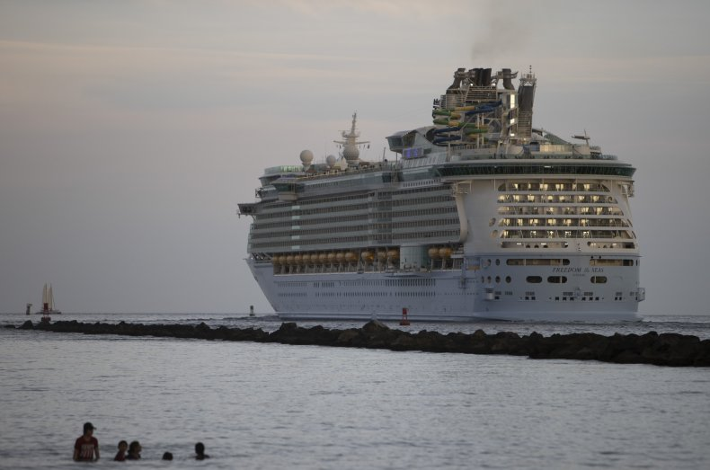 Florida Appeals SCOTUS on Cruise Ship Guidelines