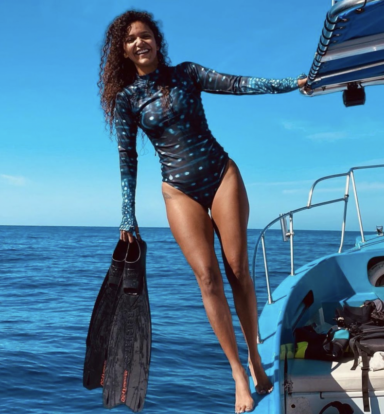 Sustainable Travel Products_Waterlust Sunsuit