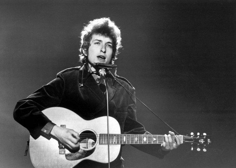 Bob Dylan: 'Motorpsycho Nightmare' (1964)