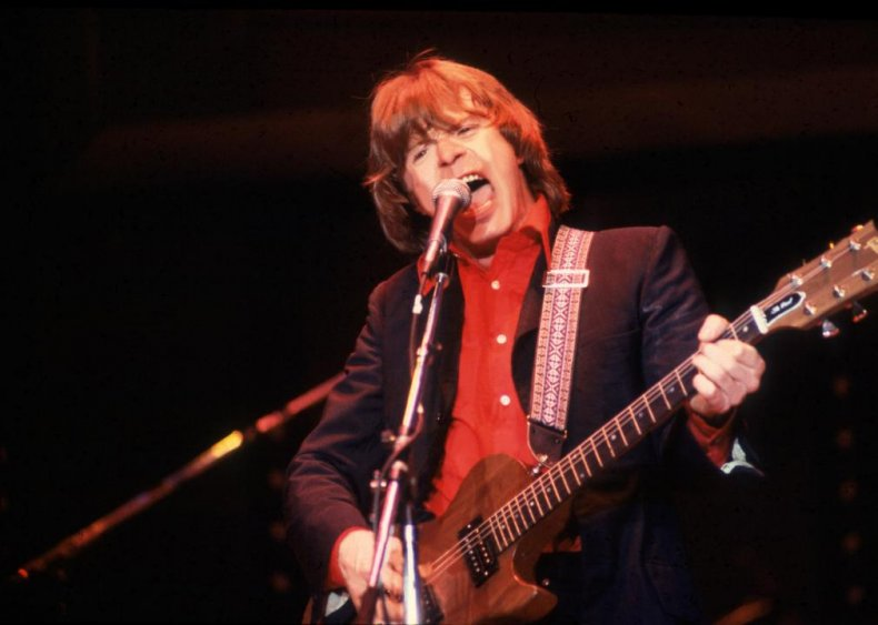 Dave Edmunds: 'The Creature from the Black Lagoon' (1979)