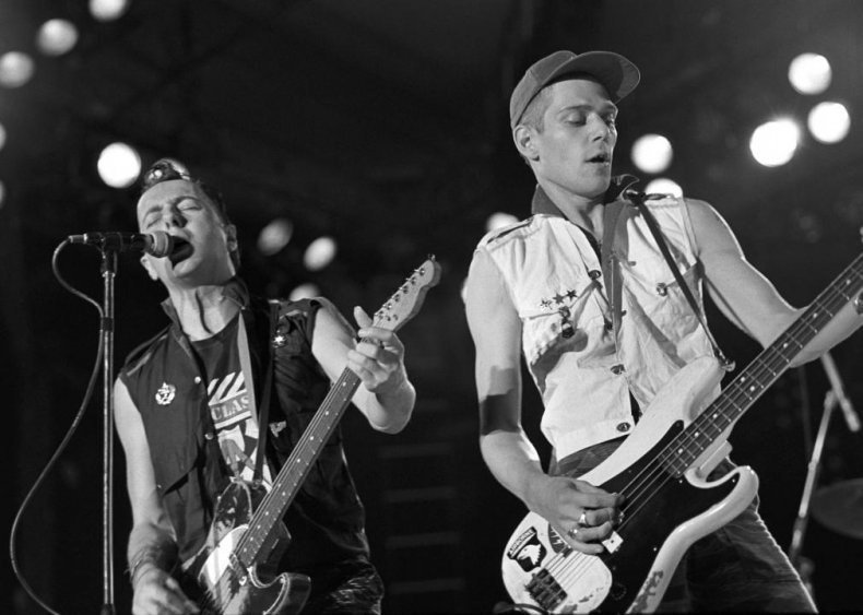 The Clash: 'Red Angel Dragnet' (1982)