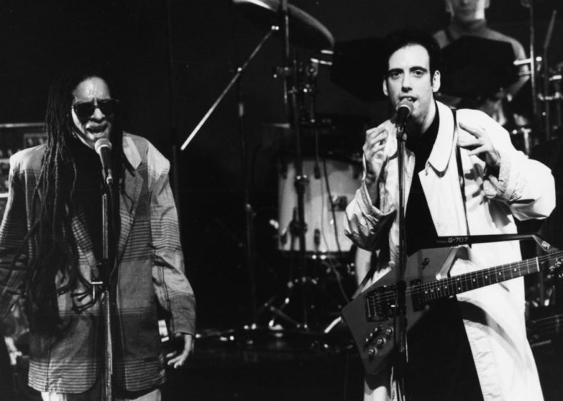 Big Audio Dynamite: 'E=MC2' (1985)