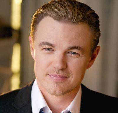 Ben Cornish is a Leonardo DiCaprio lookalike
