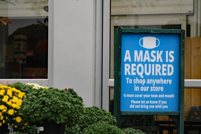 Missouri mask mandate lawsuit