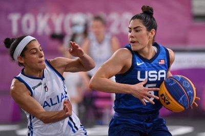 Team USA secures basketball victory at Tokyo