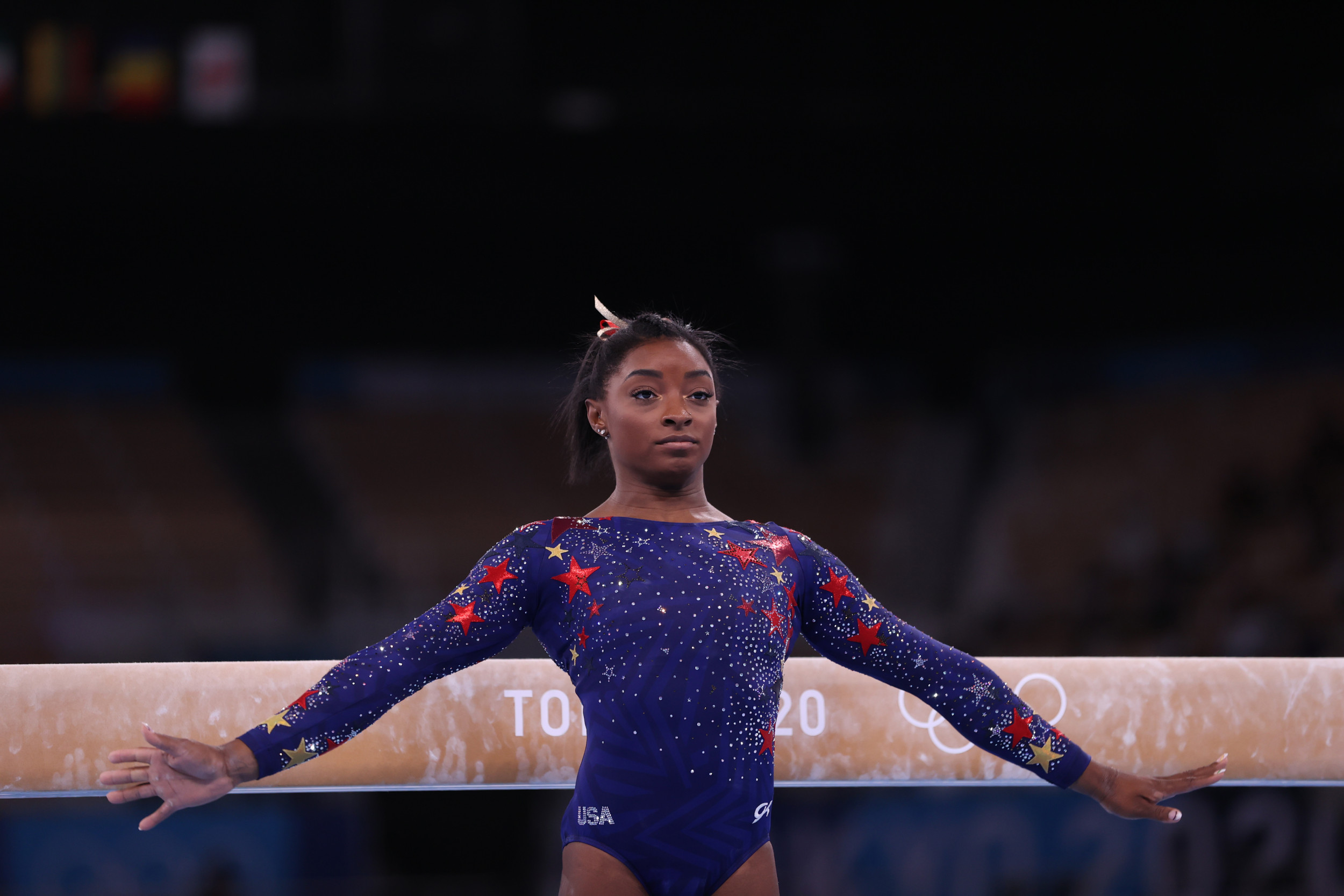 How to Watch Simone Biles and Team USA in Women's Gymnastics Team Final