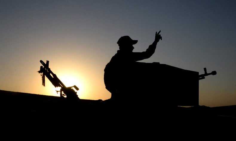 U.S. Troops to Withdraw from Iraq