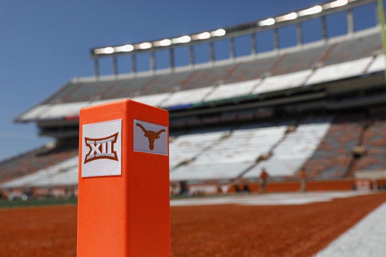 Texas and Oklahoma Plan to Leave Big12