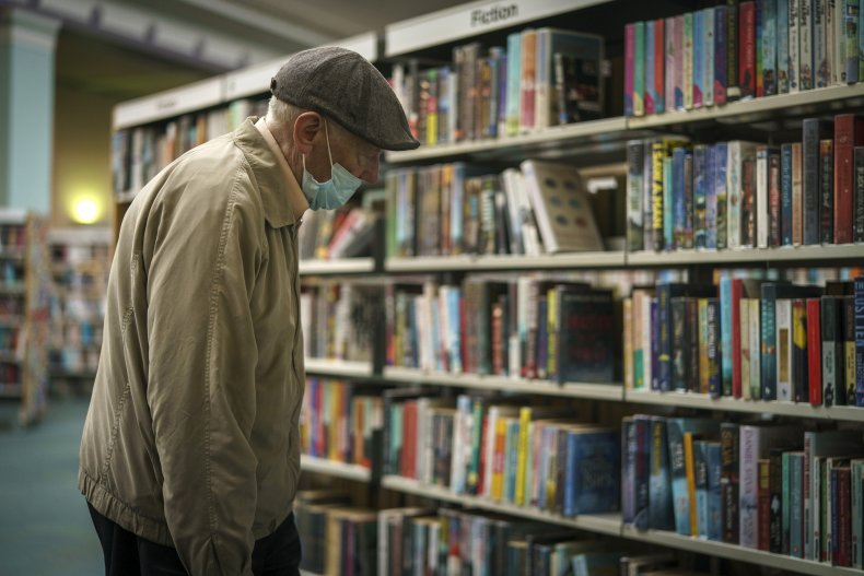 Overdue book returned after 63 years