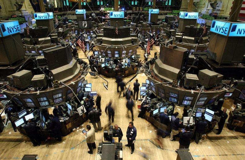 2007 Financial Crisis