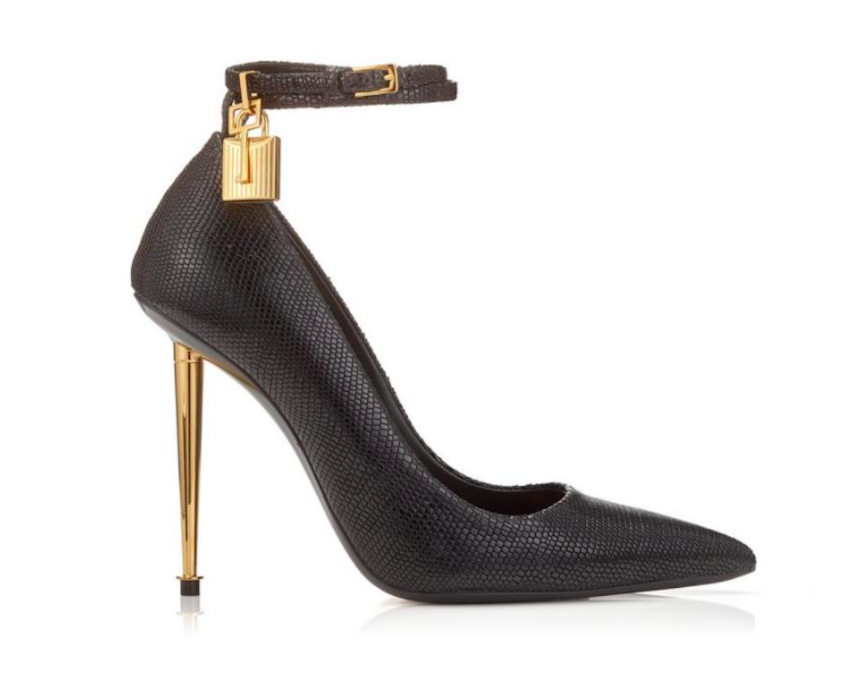 These are the Most Affordable Luxury Women's Shoes