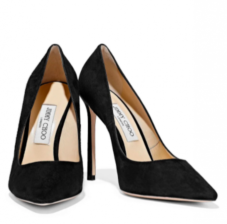 most affordable luxury shoes 2