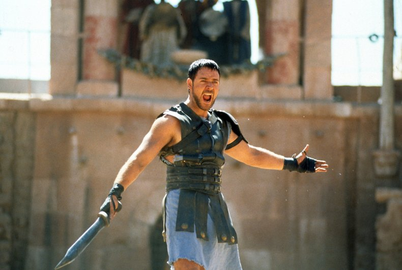 Gladiator- film