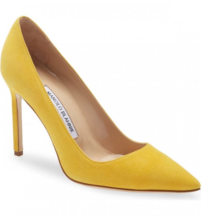 most affordable luxury shoes 6