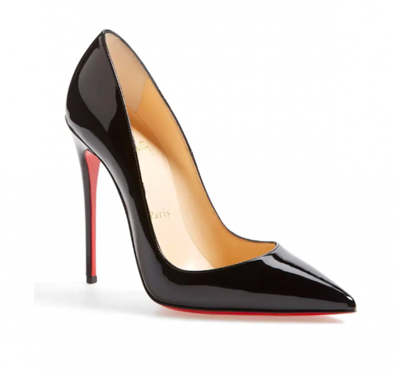 most affordable luxury shoes 7