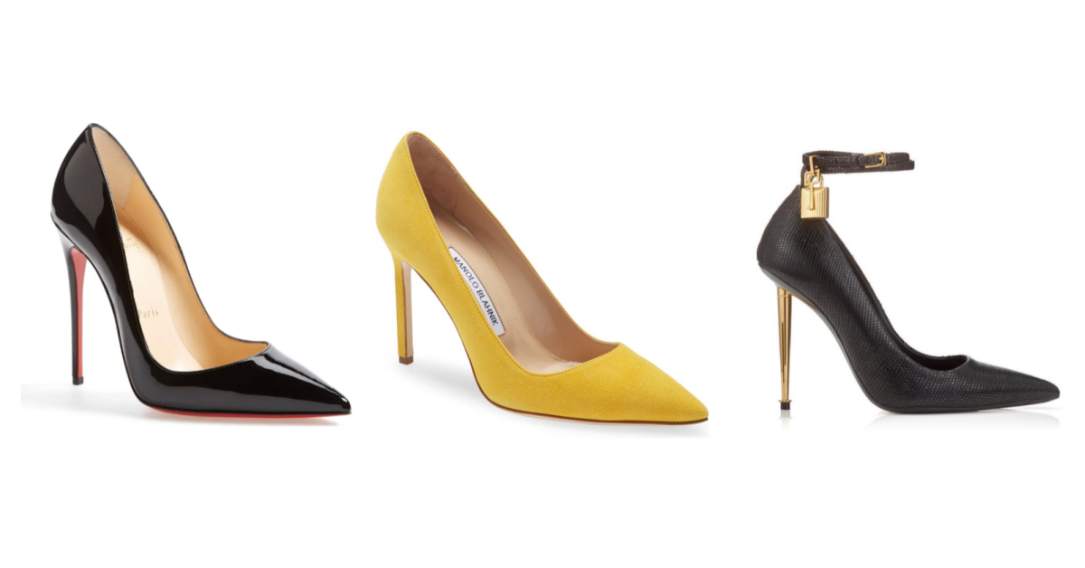 most affordable luxury shoes 9