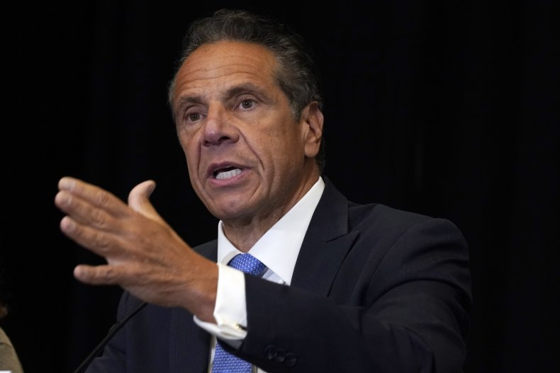 Cuomo Concerned Over Lawyer Neutrality