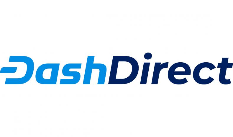 DashDirect Logo