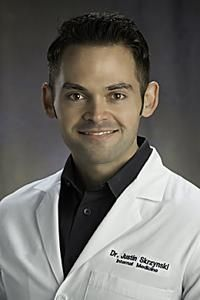 Justin Skrzynski Beaumont Health Michigan