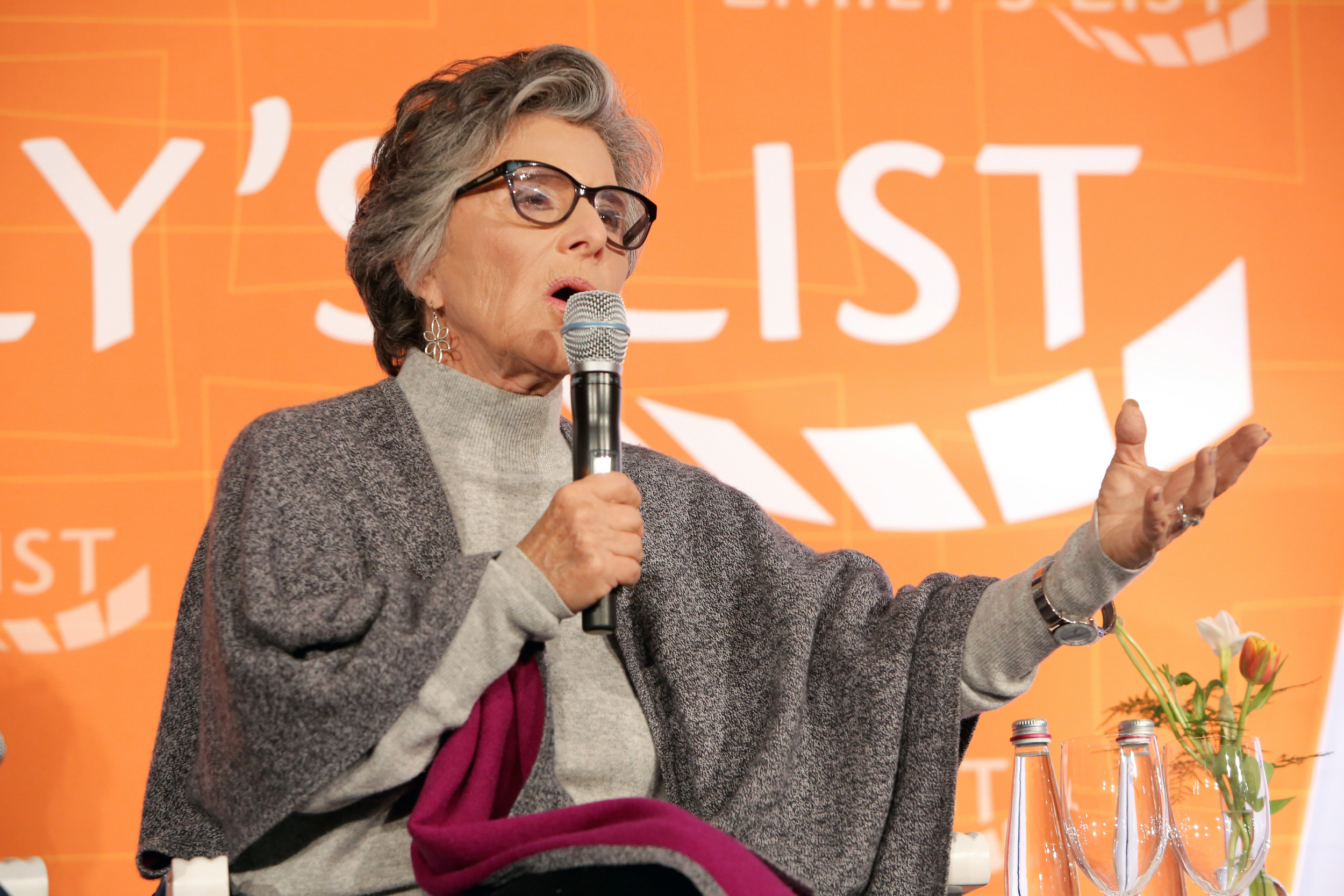 Former Senator Barbara Boxer Assaulted in Oakland, Thief Stole Cell Phone