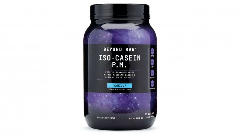 Beyond Raw Products by GNC
