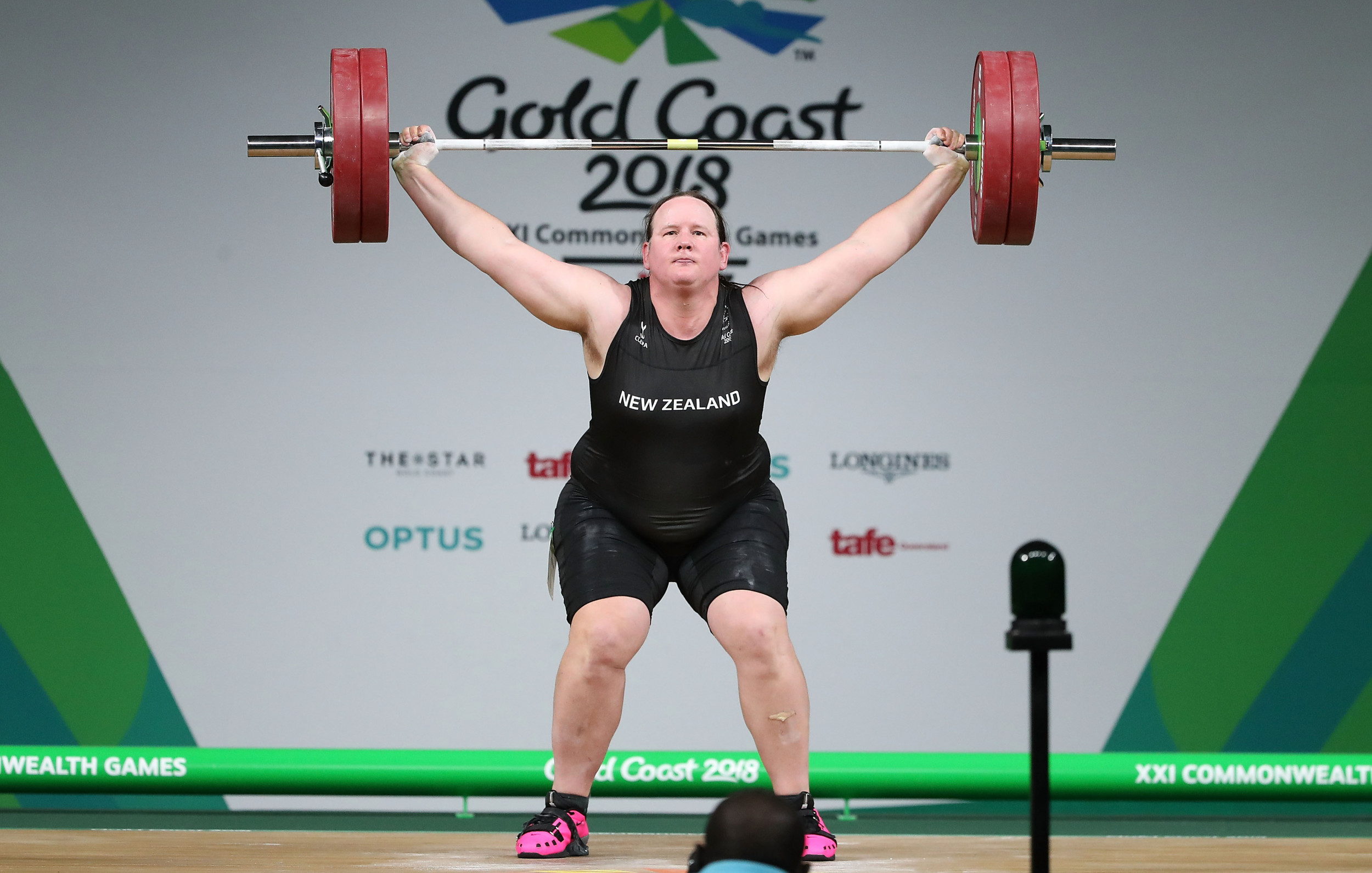 Who Is Laurel Hubbard? Weightlifter and First Olympic Transgender Athlete
